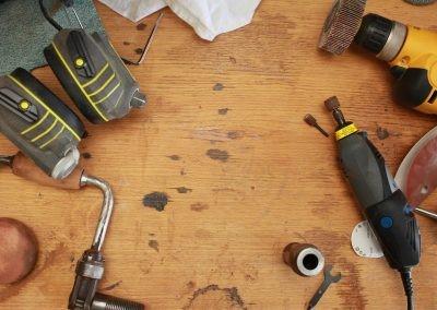 Importation et vente au détail d'outils électriques